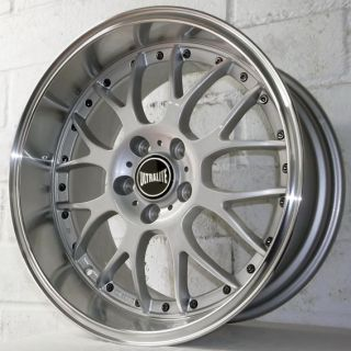 300ZX 1984 1995 TWIN TURBO ULTRALITE STAGGERED ALLOY WHEELS 5x114