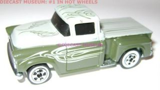 56 Flashsider Loose Hot Wheels 40 Car Set Since 68