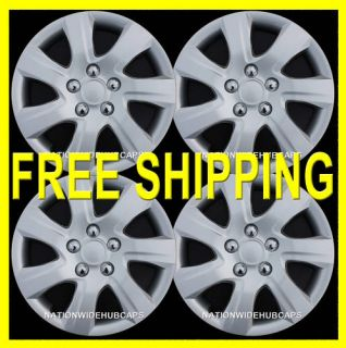 Full Wheel Covers Hub Caps Rim Cap Cover Wheels Rims Free SHIP