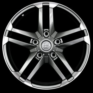 20 TRD WHEELS RIMS FITS TOYOTA TUNDRA SEQUOIA LAND CRUISER LEXUS LX470