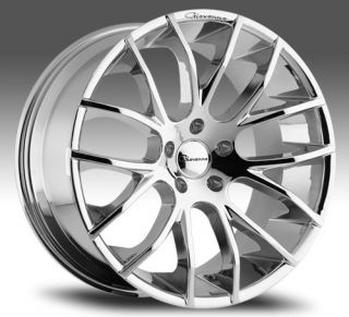 22 inch Giovanna Kilis Wheels Mercedes S550 CL550 Rims Staggered