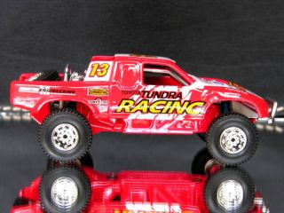 Hot Wheels Limited Edition Toyota Tundra Baja Truck