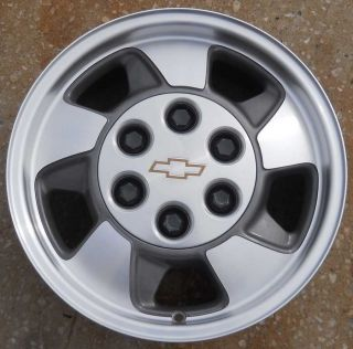 16 Alloy Wheels Rims for 1992 2006 Chevy Silverado Tahoe Suburban