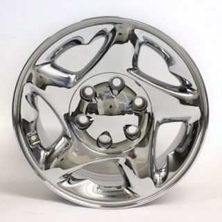 Tacoma Tundra Sequoia 01 12 Chrome Wheels Rims Factory 69395