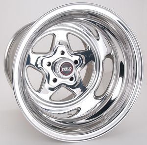 Weld Racing 96 515282 Blem Pro Star 96 Series Wheels