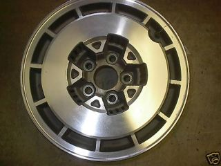 1986 86 Nissan 300zx 300 ZX Alloy Wheel Rim 15