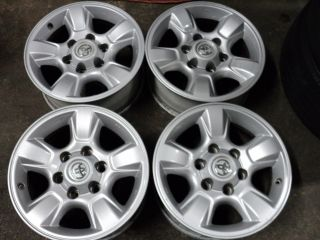 Toyota Tundra Sequoia 16 Rims Wheels Set of 4