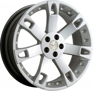 Wheels For Range Land Rover HSE LR3 New Set of Four Finch Style Rims
