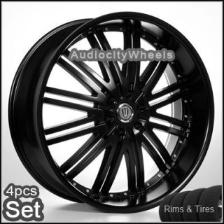 26inch Wheels and Tires Chevy Escalade Ford GMC Yukon