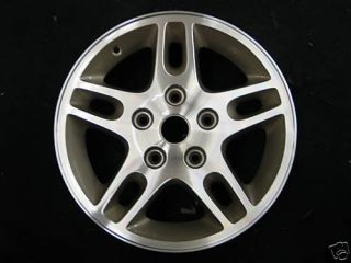 Jeep Grand Cherokee 99 00 Alloy Wheel Rim 16 x 7 59