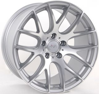 18x8 5 Miro 111 Wheels 5x112mm Rim Fits Audi All Road 2001 2002