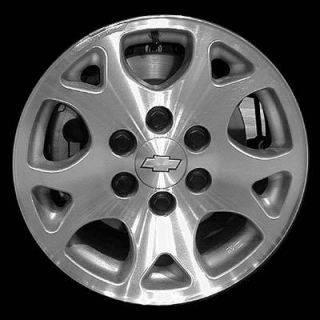 17 Alloy Wheel Rim for 2001 2002 2003 2004 2005 2006 Chevy Tahoe