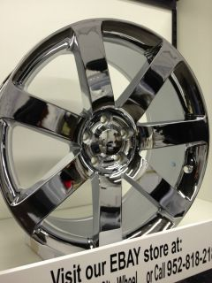 300C SRT8 Factory OE 2012 Replica Wheels Rims 5x115 20x9