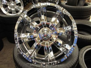 20 Rev Dirty Harry 808 Wheel Rim Toyota Tundra