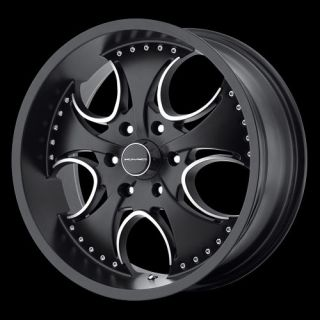 RAM 1500 Durango Dakota F150 KMC 755 20 Wheels Rims