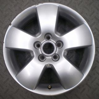 69792 Volkswagen VW Jetta Passat 15 Factory Alloy Wheel Rim