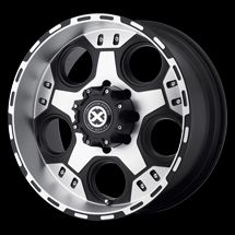 18 American Racing Justice Rims Wheels 18x9 12 4x170