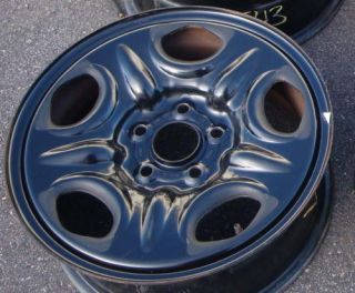 16 04 05 06 07 Ford Freestar Monterey Steel Wheel Rim