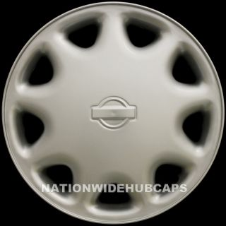 Sentra 200SX NX 13 Wheel Covers Hub Caps Hubs 4 Lug Steel Rim