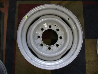 Ford E 150 E 250 E 350 16x7 Factory 8 Lug Wheel Rim 3035