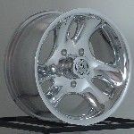 15 inch Wheels Rims Chevy GMC Truck 5 Lug 5x5 15x10