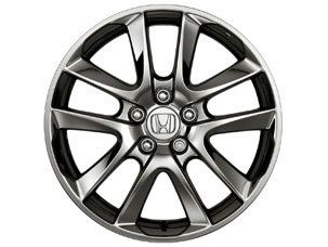 Genuine Honda Accord Crosstour Chrome 18 Wheel Wheels
