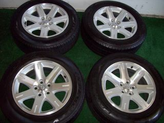 17 Chrysler Dodge Wheels Tires 300c 300 Magnum Charger Challenger