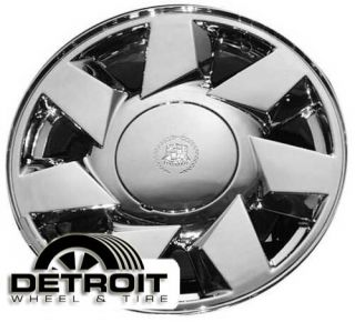 CADILLAC DEVILLE DTS 2000 2002 Wheel Rim Factory OEM 4553 CCC 7 SPOKE
