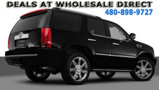 2012 Cadillac Escalade Takeoff 22 Chrome Wheels 100 New Tires Factory