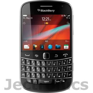 NEW RIM BLACKBERRY BOLD 9930 TOUCH UNLOCKED GSM 5MP CAMERA GLOBAL