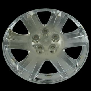 Chrome Hubcaps Center Hub Caps Wheel Rim Covers Free SHIP
