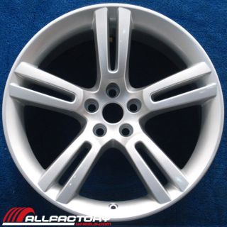 XKR 19 2007 2008 2009 Factory Wheel Rim Rear Jupiter 59824