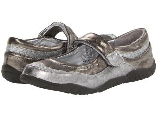 Kenneth Cole Reaction Kids Way On Words Girls Shoes (Pewter)