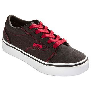Vans Kress Boys Skate Shoes, Boys