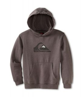 Quiksilver Kids Prescott Fleece Boys Sweatshirt (Black)