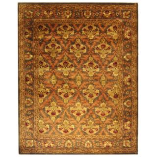 Safavieh Antiquities William Morris Rug AT54B Rug Size 83 x 11
