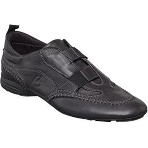 Bacco Bucci Mens Milla Graphite Shoes   2576 20 008