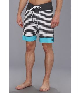 Rip Curl Mirage Brash Stripe Mens Swimwear (Blue)