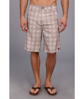 Rip Curl Secret Boardwalk Mens Shorts (Brown)