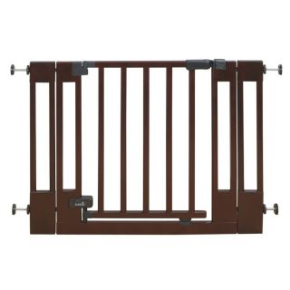 Summer Infant Sure and Secure Deluxe Top Of Stairs Gate
