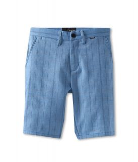 Hurley Kids Puerto Nueva Boys Shorts (Blue)