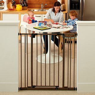 NORTH STATES North States Supergate Extra Tall Easy Close Gate