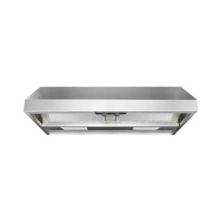Air King APF1036 Energy Star Professional Range Hood, 10Inch Tall by 36Inch Wide Stainless Steel