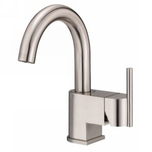 Danze D221542BN Como  Single Handle Lavatory Faucet