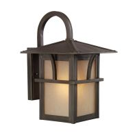 Sea Gull Lighting SEA 88881 51 Medford Lakes One Light Outdoor Wall Lantern