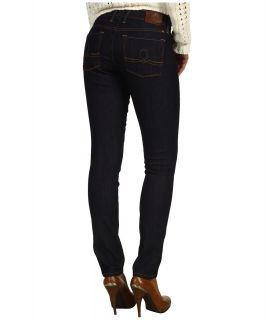 Lucky Brand Sofia Skinny 30 in Resin Rinse Womens Jeans (Blue)