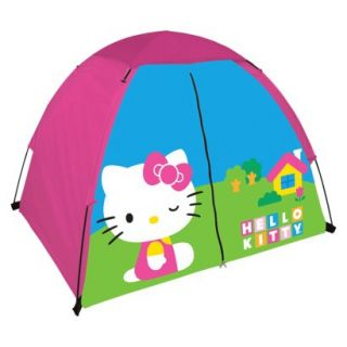 LICENSED 4 X 3 PLAY TENT   SANRIO HELLO KITTY