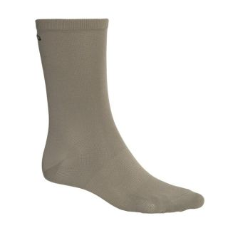 Columbia Sportswear PFG Freezer Low Socks   Lightweight  Crew (For Men and Women)   SAGE (S )