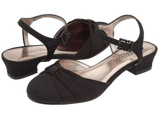 Kenneth Cole Reaction Kids What A Dress Girls Shoes (Black)