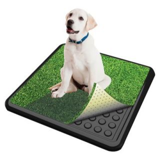 PoochPad Indoor Turf Dog Potty CLASSIC Small